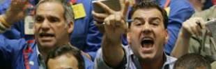 Фото - Торговля акциями на бирже ‒ как начать работу на фондовом рынке?