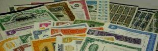 Фото - Долевые ценные бумаги – обращение и учет